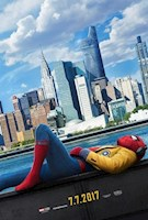 No passes can be accepted. Following the events of Captain America: Civil War (2016), Peter Parker attempts to balance his life in high school with his career as the web-slinging superhero Spider-Man.