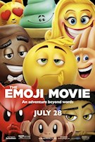 Animation, Adventure, Comedy -  Gene, a multi-expressional emoji, sets out on a journey to become a normal emoji.