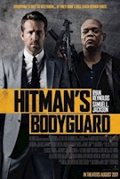 Action, Comedy -  The world's top bodyguard gets a new client, a hit man who must testify at the International Court of Justice. They must put their differences aside and work together to make it to the trial on time.