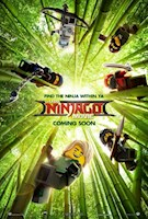 Animation, Action, Adventure - 