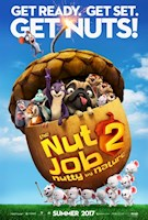 Animation, Adventure, Comedy -   Following the events of the first film, Surly and his friends must stop Oakton City's mayor from destroying their home to make way for a dysfunctional amusement park.