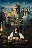 Biography, Comedy, Drama 