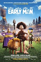 Animation, Adventure, Comedy - 
