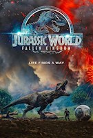 6/22/18  When the island's dormant volcano begins roaring to life, Owen and Claire mount a campaign to rescue the remaining dinosaurs from this extinction-level event.