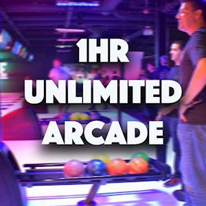 1 Hour Arcade Unlimited