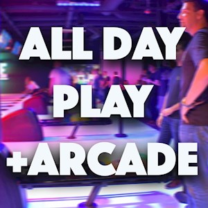 ONLINE All Day with Arcade