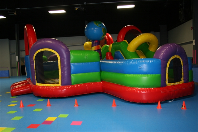 Activity Bounce Party $209