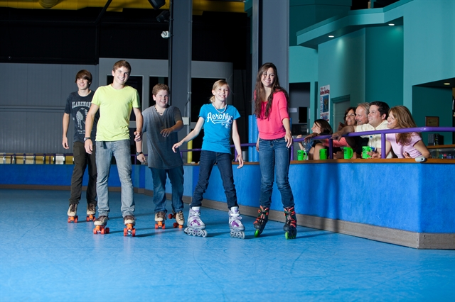 Roller Skating Party $229
