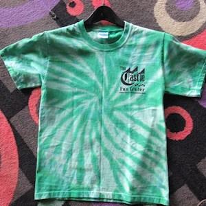Castle T-Shirt $8