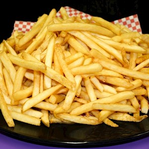 Platter of Fries (1/2 Platter)