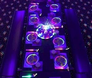 Glow Party 2 Activities