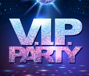 VIP Unlimited Fun Experience