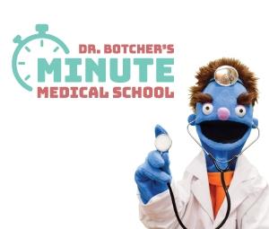 Dr. Botcher's Minute Medical
