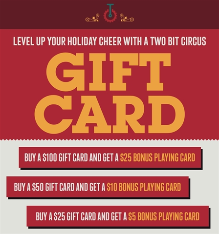 Gift Card $100 special