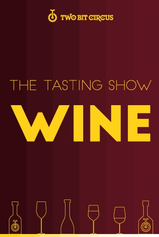 Club01 The Tasting Show: Wine