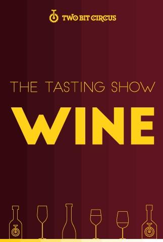 Club01 The Tasting Show: Wine