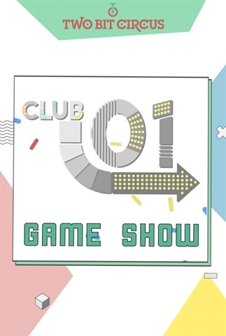 Club01 Game Show