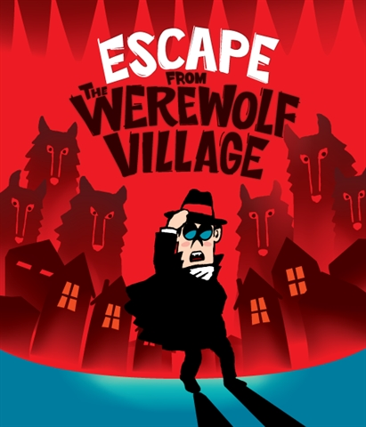 Escape From Werewolf Village