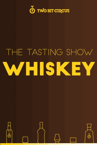 Club 01 Tasting Show: Whiskey