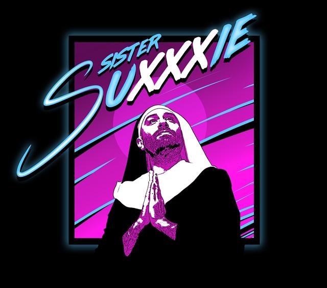 Sister Suxxxie