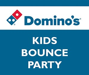 Domino's Kids Party