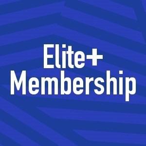 Elite+ Membership