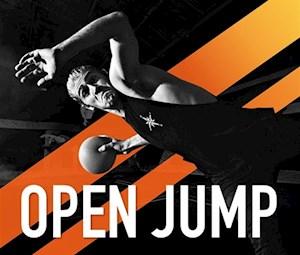 Toledo Open Jump