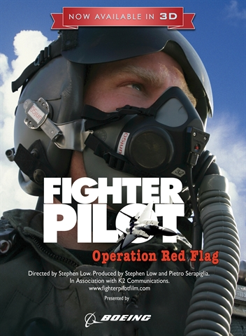 Fighter Pilot: Operation Red Flag 24