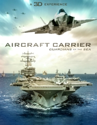 Copy of Aircraft Carrier: Guardian of the Sea 25