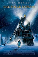 The Academy Award-winning team of Tom Hanks and director Robert Zemeckis (Forrest Gump, Cast Away) reunite for The Polar Express, an inspiring adventure based on the beloved children's book by Chris Van Allsburg. When a doubting young boy takes an extraordinary train ride to the North Pole, he embarks on a journey of self-discovery that shows him that the wonder of life never fades for those who believe.