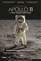 Timed to the 50th anniversary of NASA's celebrated Apollo 11 mission, APOLLO 11: First Steps Edition is a thrilling cinematic experience that showcases the real-life moments of humankind's first steps on the moon. In this special edition created exclusively for IMAX® and giant screen theaters in science centers and museums of Todd Douglas Miller's critically acclaimed Apollo 11 documentary, the filmmakers reconstruct the exhilarating final moments of preparation, liftoff, landing and return of this historic mission—one of humanity's greatest achievements and the first to put men on the moon. With a newly-discovered trove of never-before-seen 70mm footage and audio recordings, APOLLO 11: First Steps Edition joins Neil Armstrong, Buzz Aldrin and Michael Collins, the Mission Control team and millions of spectators around the world, during those momentous days and hours in 1969 when humankind took a giant leap into the future.