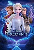 Elsa the Snow Queen and her sister Anna embark on an adventure far away from the kingdom of Arendelle. They are joined by friends, Kristoff, Olaf, and Sven.