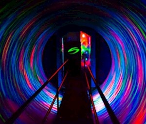 Laser Tag - Unlimited Play Web