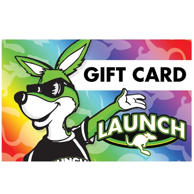 Holiday $50 + $10 Gift Card