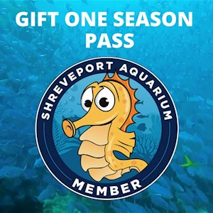 Individ. Season Pass Gift Card
