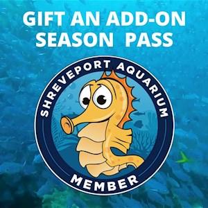 Add-on Season Pass Gift Card