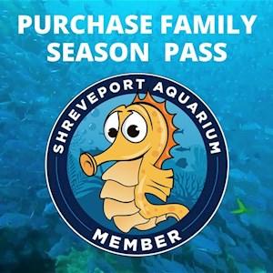 Family of 4 Season Pass