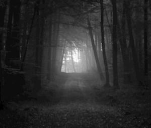 Geneva Trail: Haunted