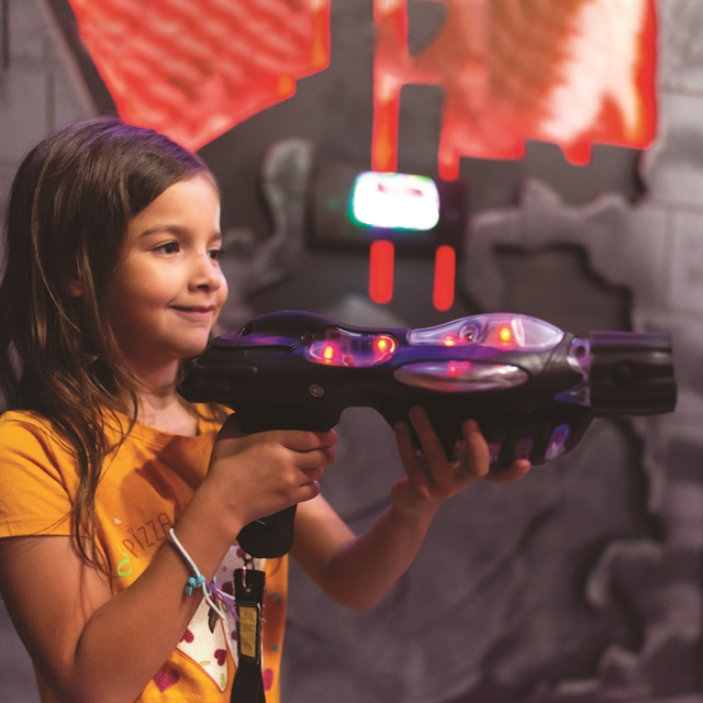 Pit Stop Racer (Bazooka)
