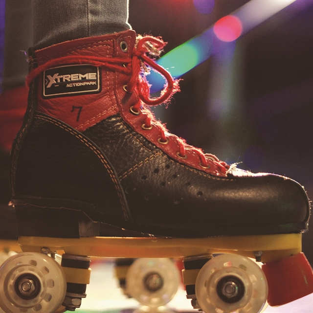 Roller Rally