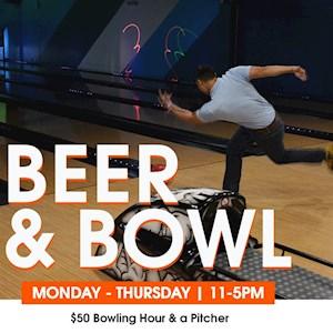 Beer & Bowl