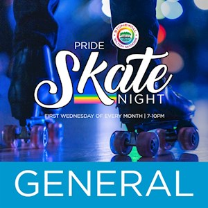 Stonewall Skate Night