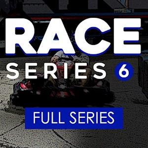 Race Series 6 - FULL SERIES