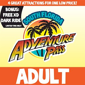 SF Adv Pass Sale - Adult