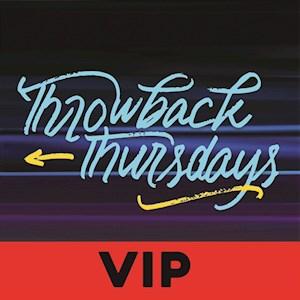 Throwback Thursday Skate VIP