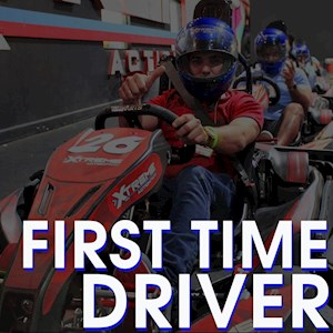 First Time Driver Online