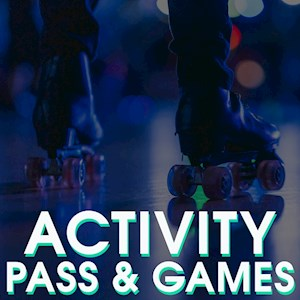 One Activity Pass & Games