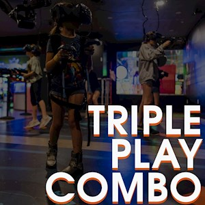 Triple Play Combo - Child