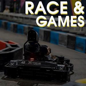 Race & Games Online