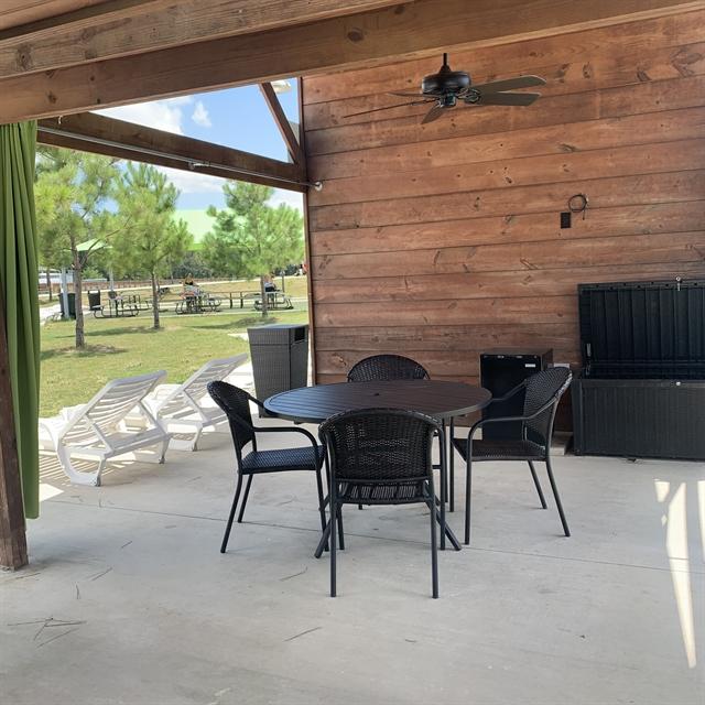 Riverside Cabana Rentals